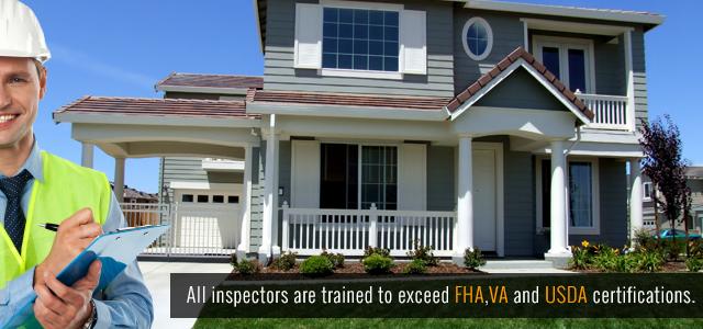 stroudsburg home inspectors
